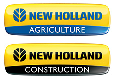 New Holland логотип